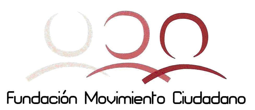 Fundacion movimiento ciudadano